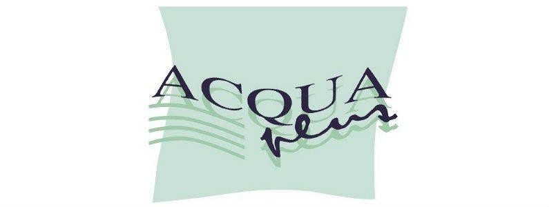 Chi siamo: logo ufficiale AcquaPlus.